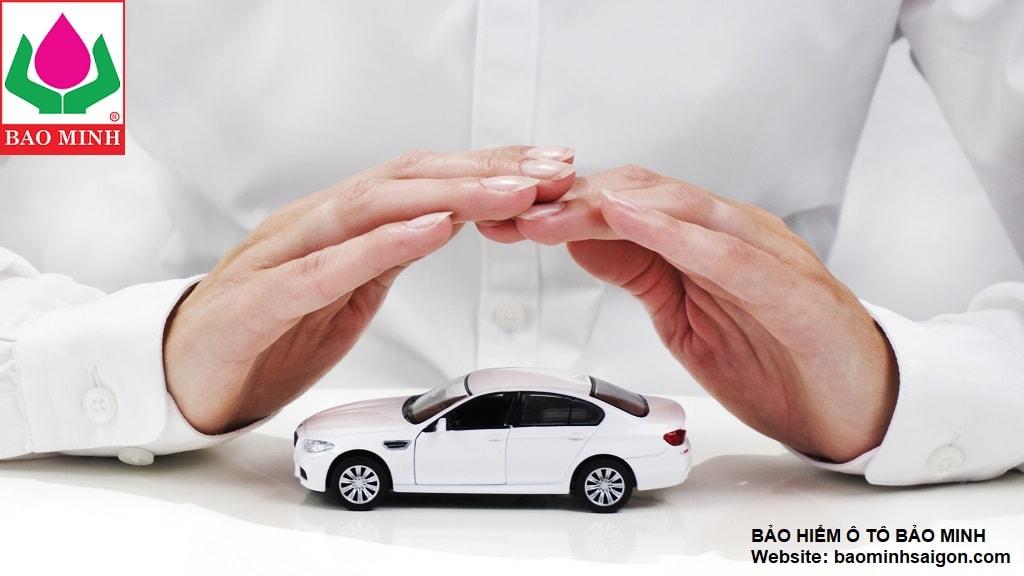bảo hiểm ô tô Bảo Minh