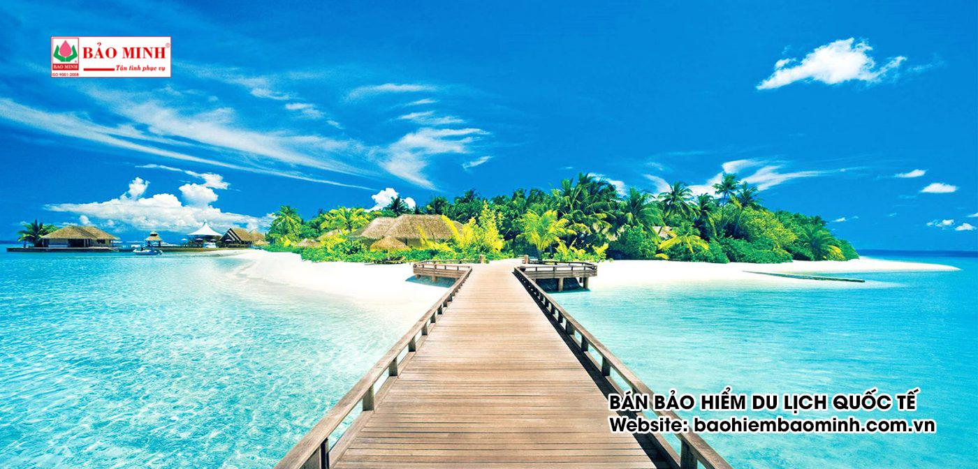 bán bảo hiểm du lịch quốc tế