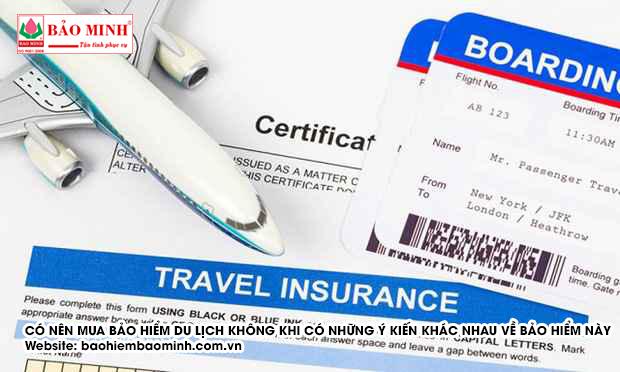 bảo hiểm du lịch bảo minh