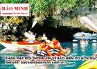 bảo hiểm du lịch mạo hiểm của Bảo Minh