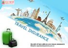 bảo hiểm du lịch travel insurance
