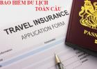 đại lý bảo hiểm du lịch