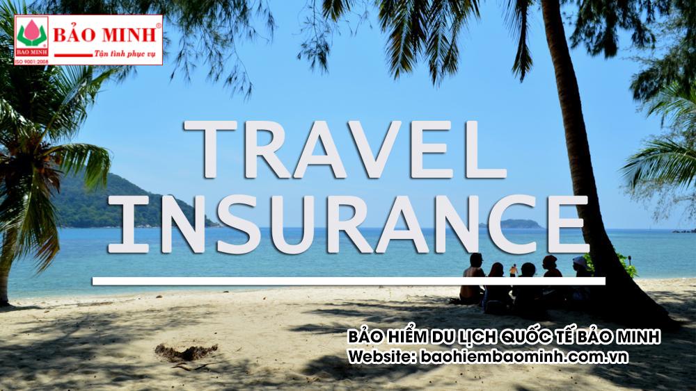 tại sao nên mua bảo hiểm du lịch quốc tế bảo minh