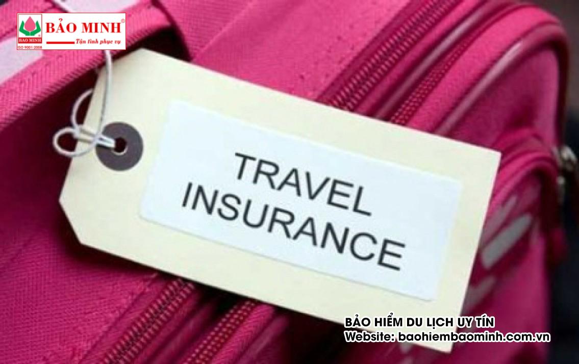 bảo hiểm du lịch uy tín