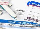 bảo hiểm du lịch xin Visa