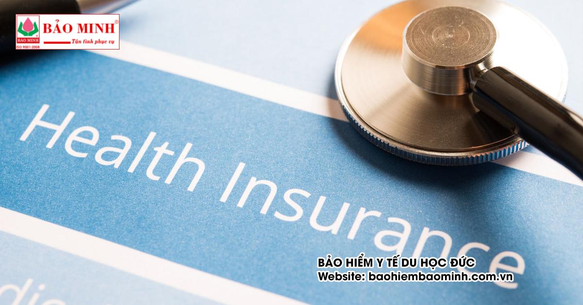 bảo hiểm y tế du học đức